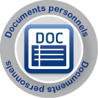 Documents personnels