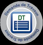 DT DEMANDE DE TRAVAUX