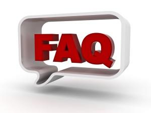 FOIRE AUX QUESTIONS DT DICT