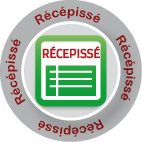 RECEPISSE DE DT DICT