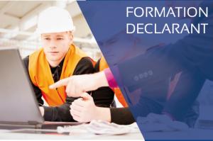 Formation DICT déclarant