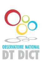 Observatoire National DT DICT
