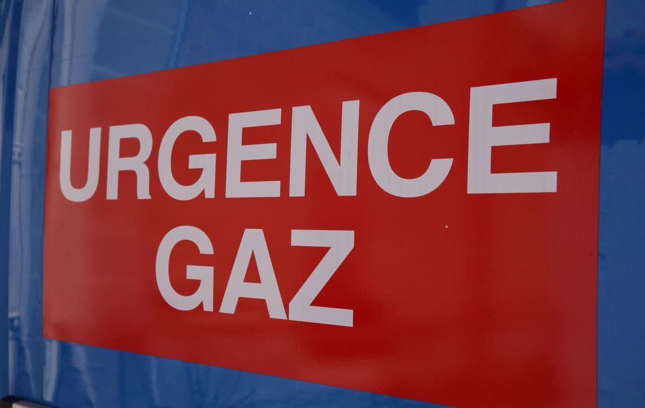 urgence gaz ATU