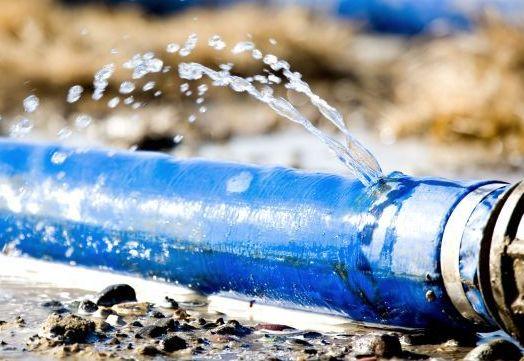 fuite eau ATU