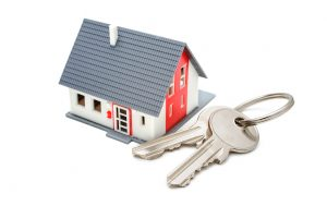 d'une vente de maison, de terrain ...