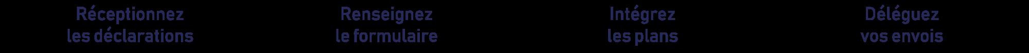 titre-etapes-exploitant