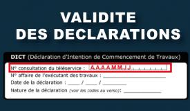 validite dt dict