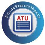 AVIS DE TRAVAUX URGENTS
