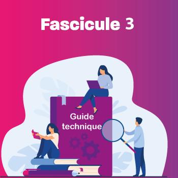 guide technique fascicule 3